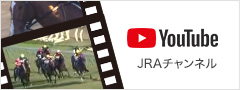 YouTube JRA�`�����l��